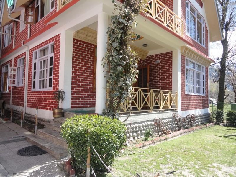 Chandermukhi Cottages