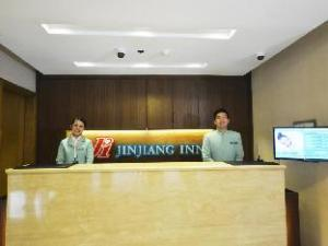 Jinjiang Inn Ortigas