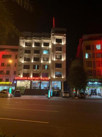 Dragon Airport Hotel Hanoi