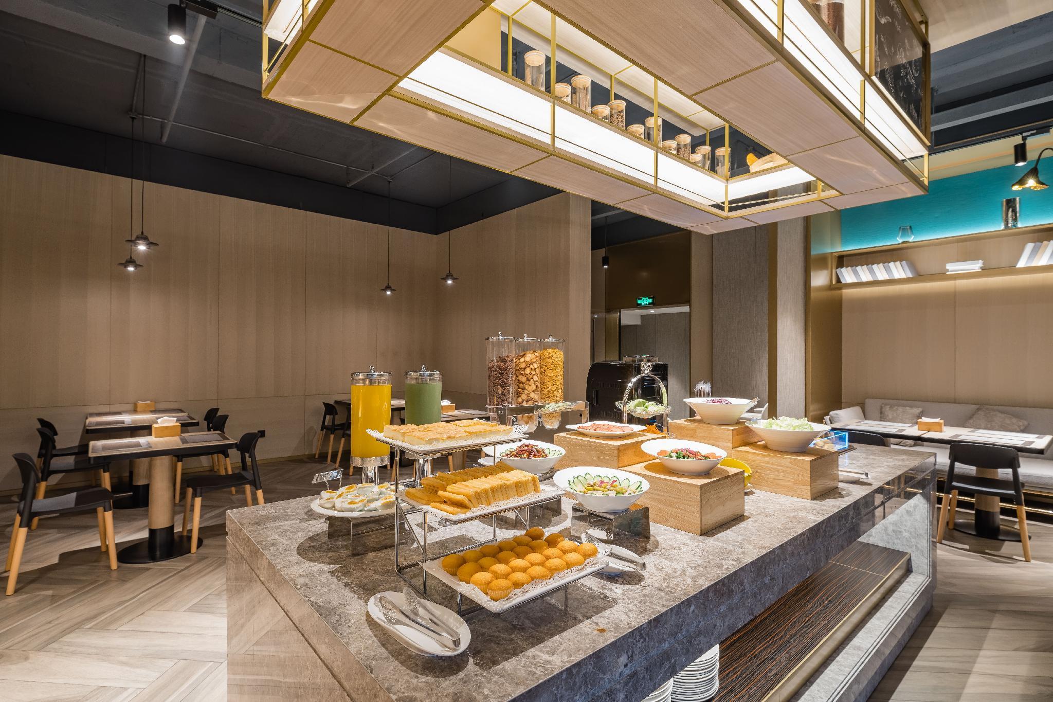 Maixinge Boutique Hotel Chuansha Branch