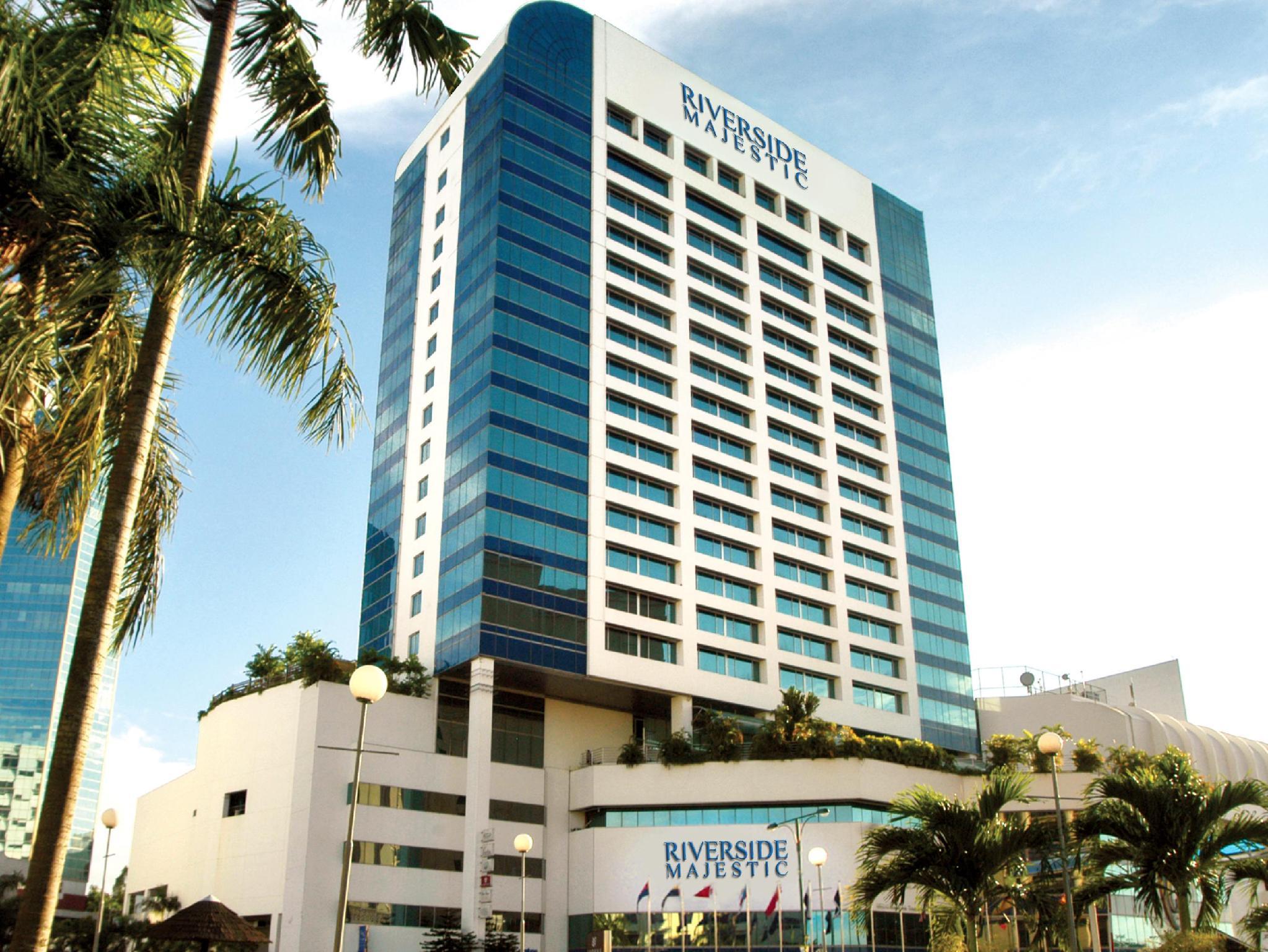 Puteri Wing   Riverside Majestic Hotel