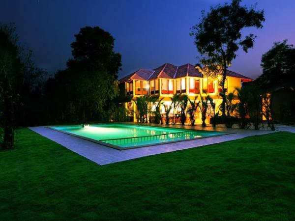Sunrise Valley Resort Wayanad India Great Discounted Rates