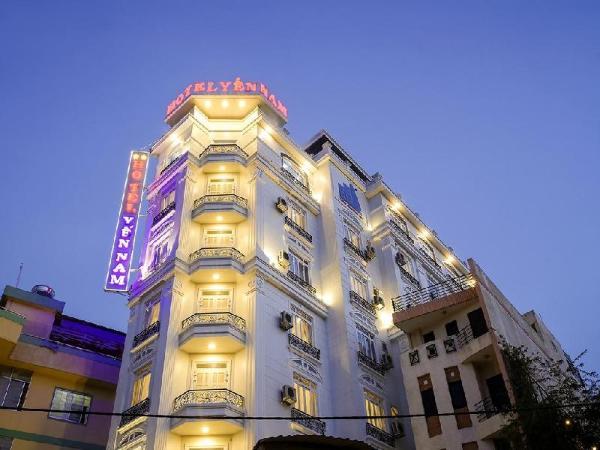 Yen Nam Hotel Ho Chi Minh City