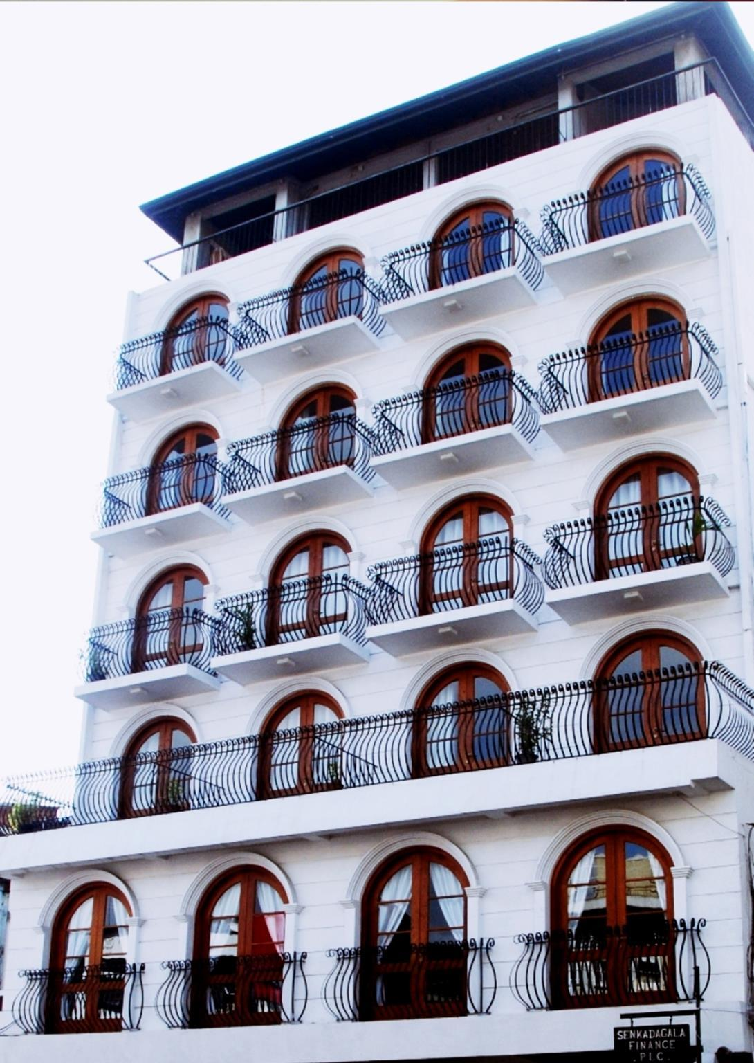 Hotel Casamara Kandy