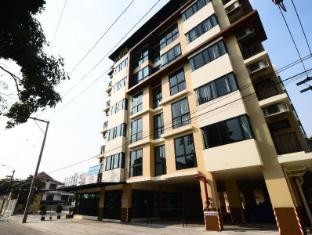 バンナー 21 レジデンス Bangna 21 Residence