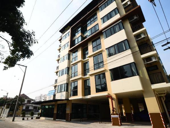 Bangna 21 Residence Bangkok