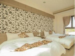 Lusihan Bed and Breakfast