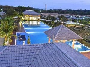 TeeTa at Casa Seaside Rayong