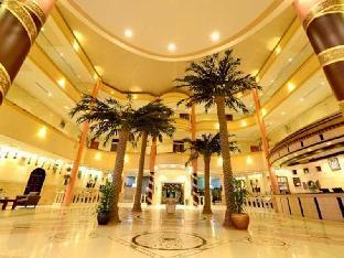 Boudl Al Fayha'A Apartment