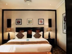 Boudl Kuwait Guest House