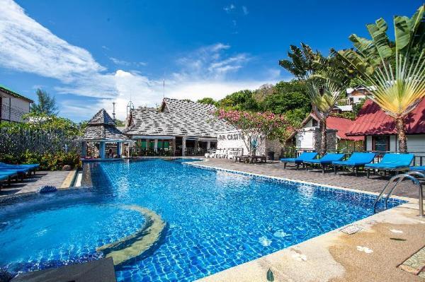 P.P. Casita Hotel-Adult Only Koh Phi Phi