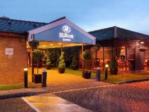 ดับเบิลทรี บาย ฮิลตัน โฮเต็ล บริสทอล นอร์ท (DoubleTree by Hilton Hotel Bristol North)