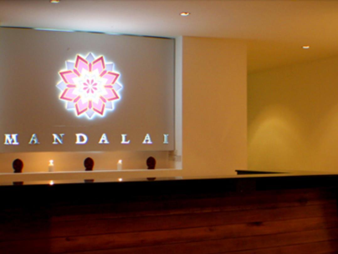 Mandalai Hotel โรงแรมมันดาลัย