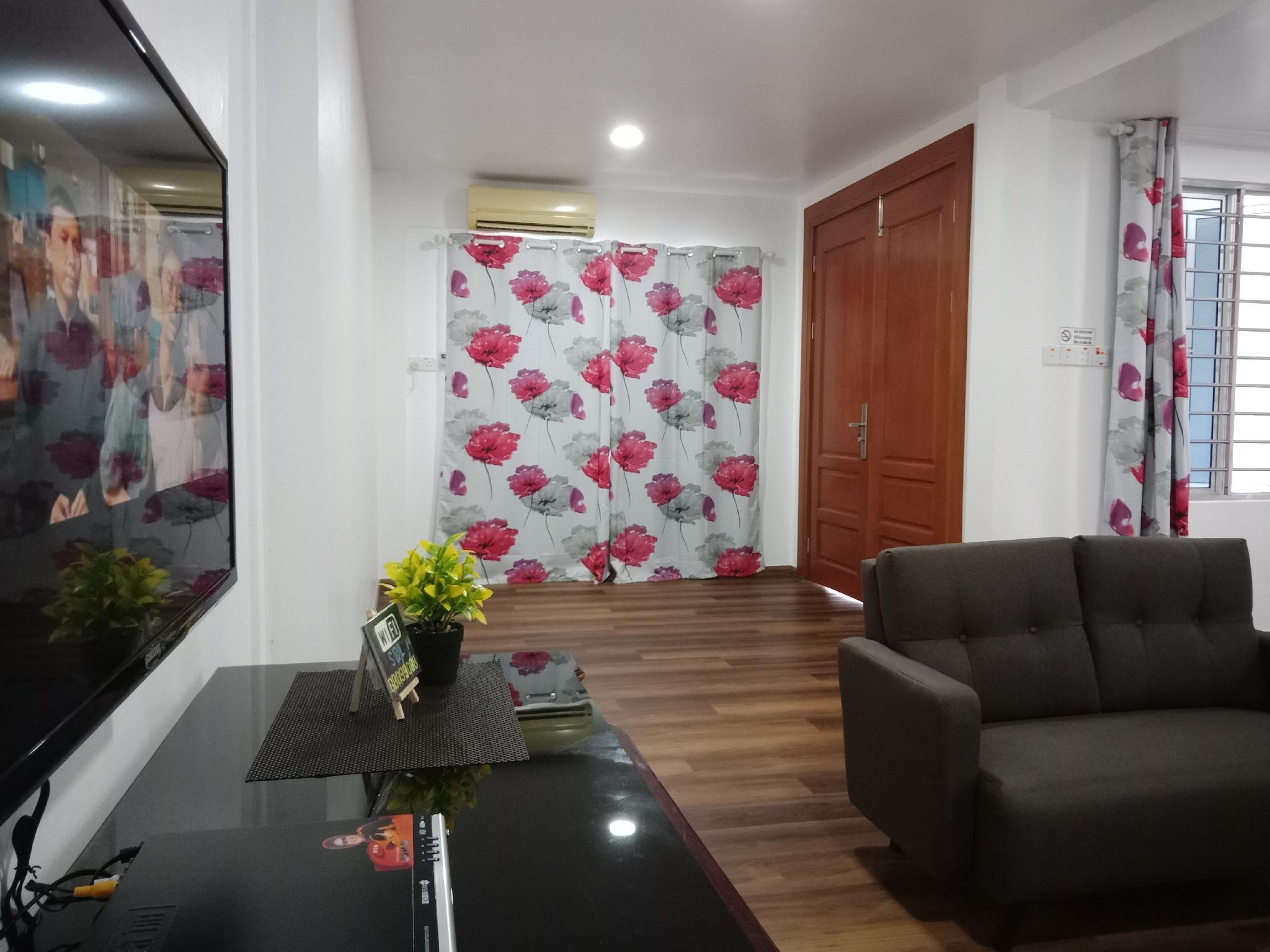 Sibu SandL Homestay