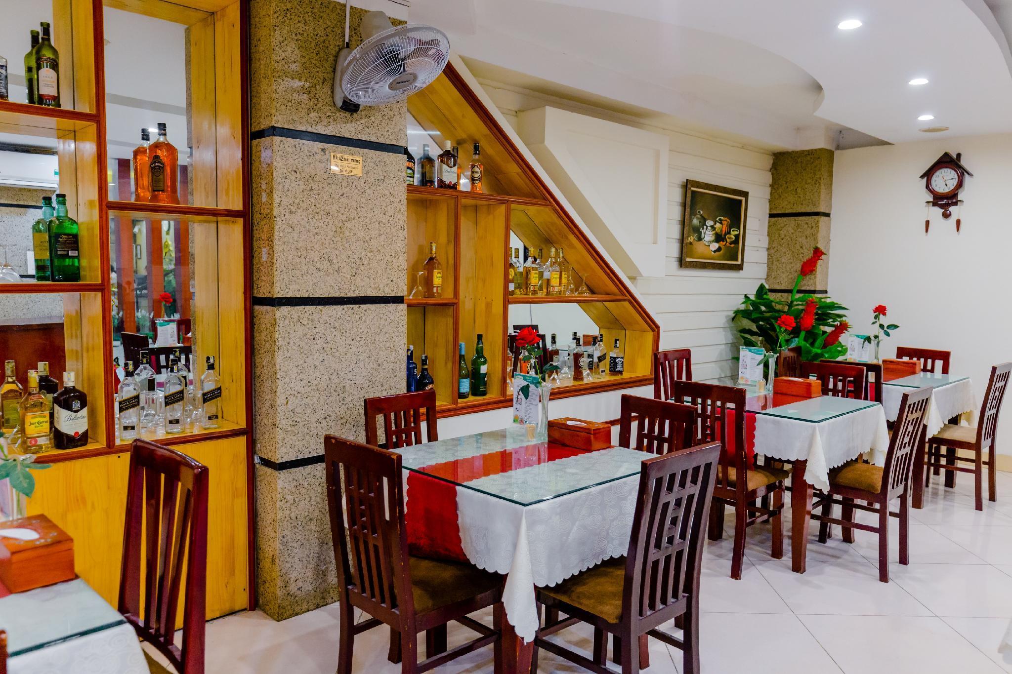 A25 Hotel – Luong Ngoc Quyen 4