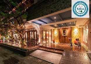 サリル ホテル Salil Hotel Sukhumvit Soi 8