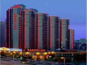 LDF All Suite Pudong Lujiazui Hotel
