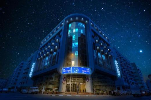 Delmon Hotel