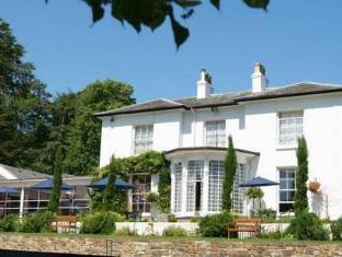 Best Western Penmere Manor Hotels image