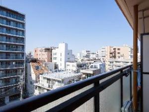 Über Tim's Apartment 13 - Higashi-Ikebukuro (Tim's Apartment 13 - Higashi-Ikebukuro)