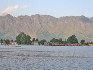 Akbar Group Of Heritage Houseboats