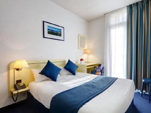 Hotel Lausanne