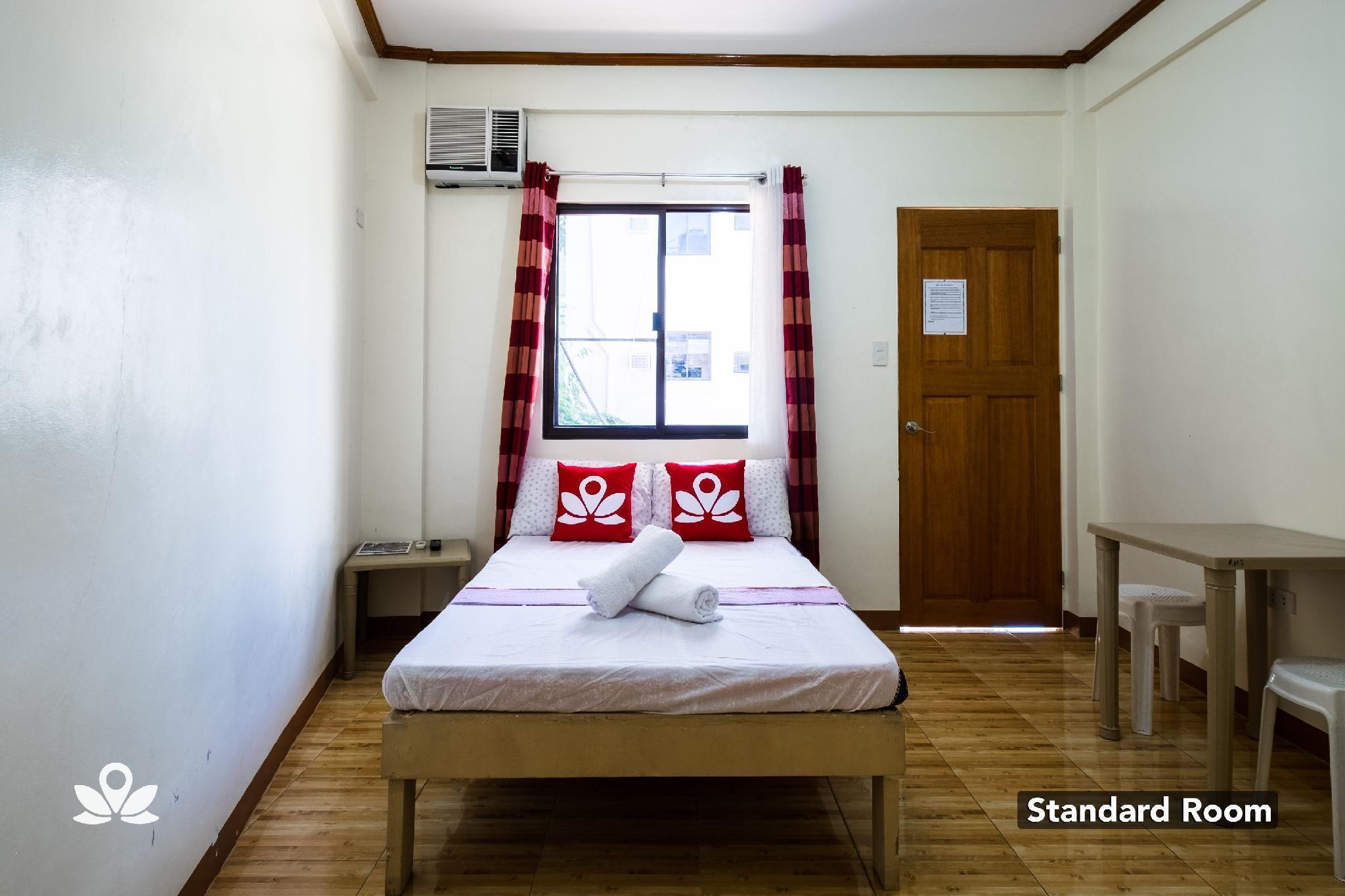 ZEN Rooms MJD Puerto Galera
