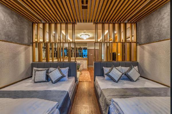 Luxury Apartment Landmark 81 Ho Chi Minh City