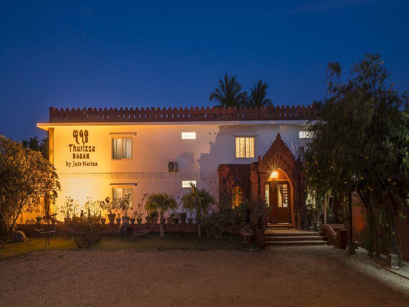 Thurizza Hotel