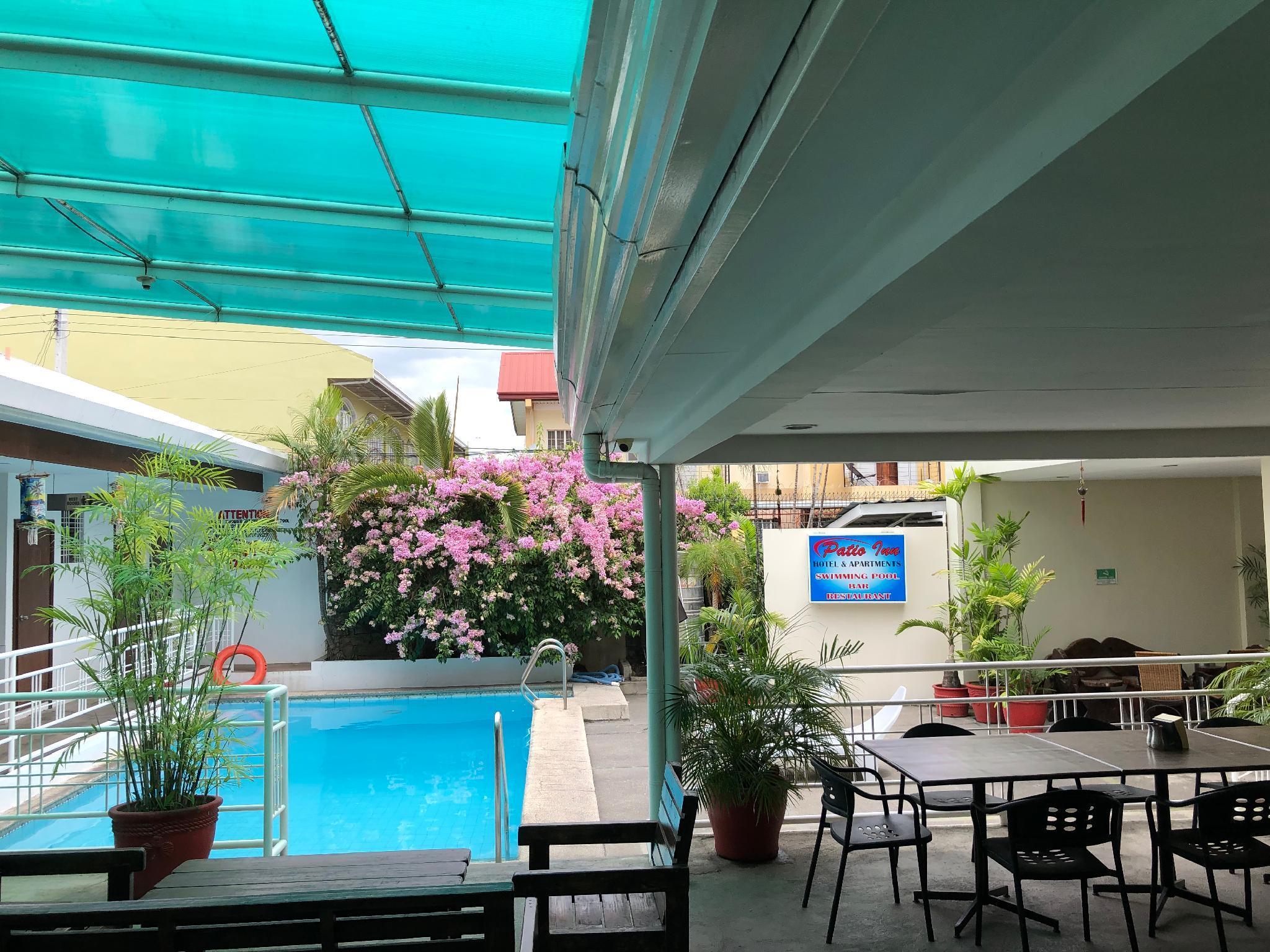 Patio Inn Hotel And Restaurant