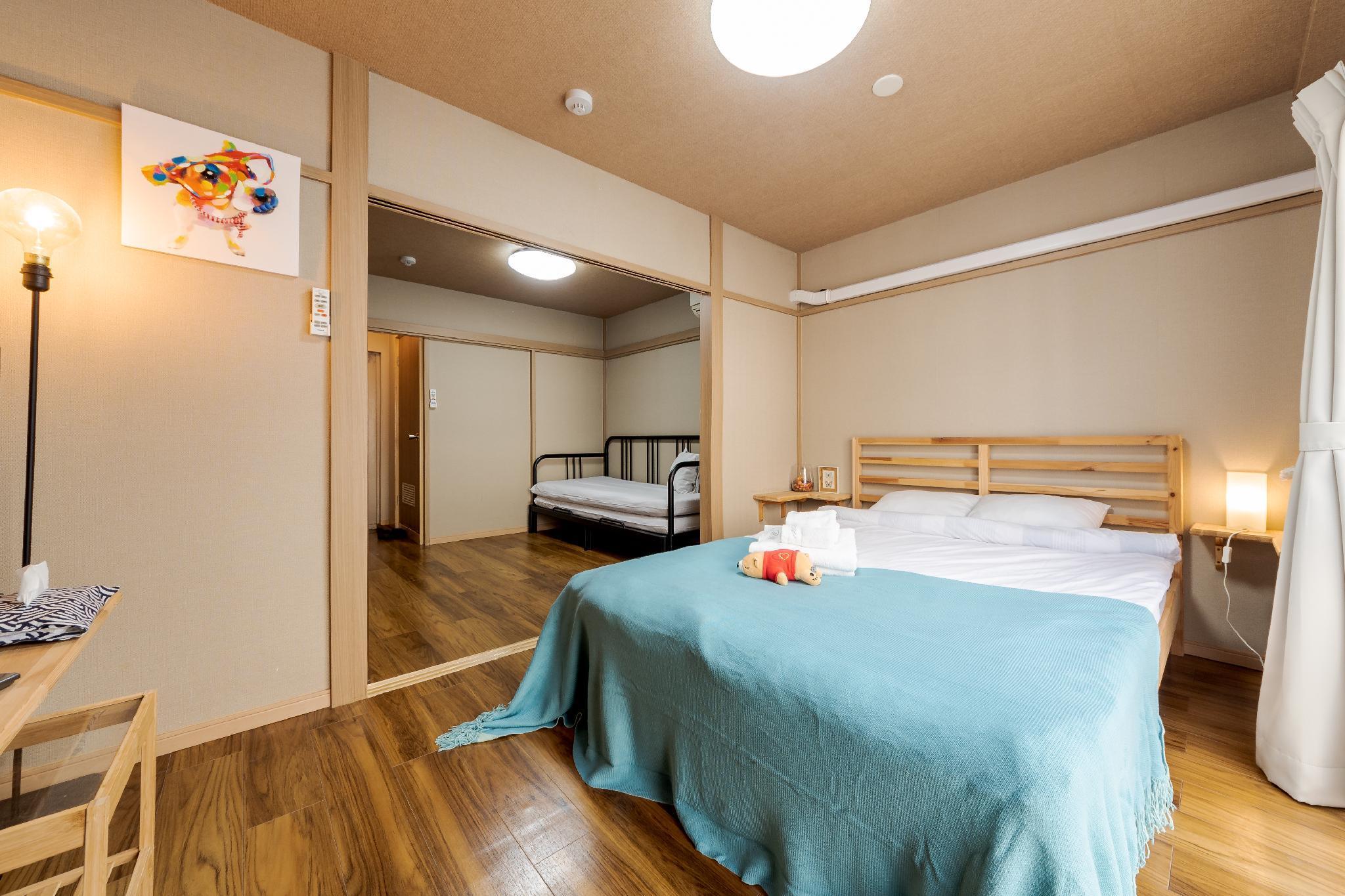 MW Hotel  MWR203 B52 004