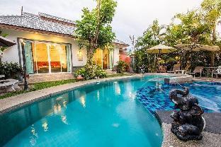 Baan Sukko Huahin Pool Villa วิลลา 5 ห้องนอน 5 ห้องน้ำส่วนตัว ขนาด 50 ตร.ม. – เขาหินเหล็กไฟ