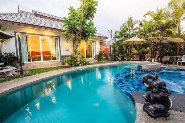 Baan Sukko Huahin Pool Villa Hua Hin