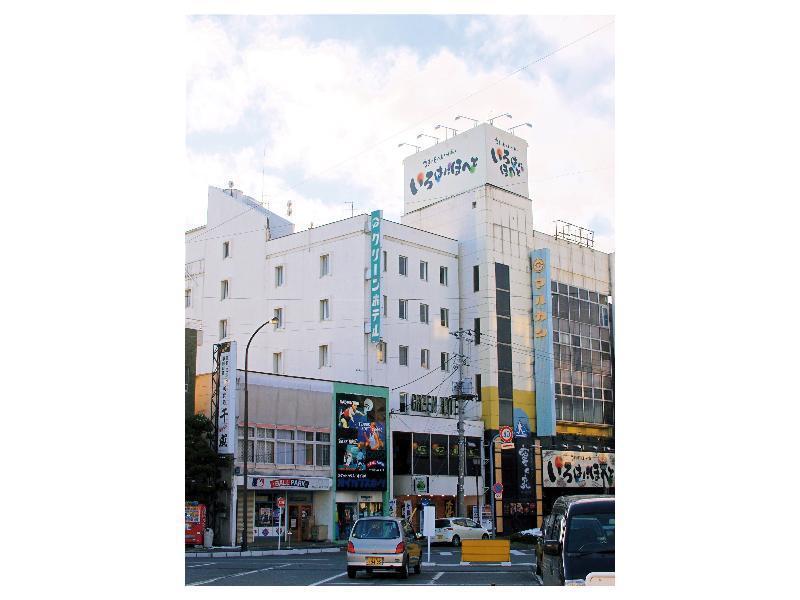 Mizusawa Green Hotel