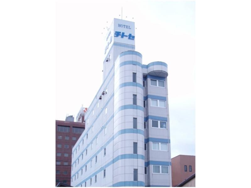 Weekly Sho Hotel Chitose