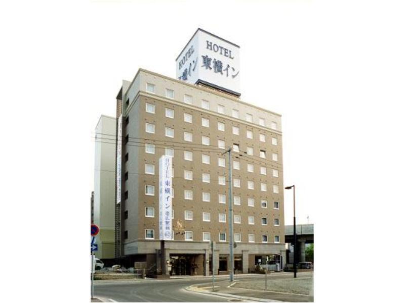 Toyoko Inn Tokachi Obihiro Ekimae
