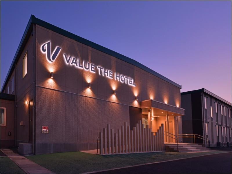 Value The Hotel Yamoto