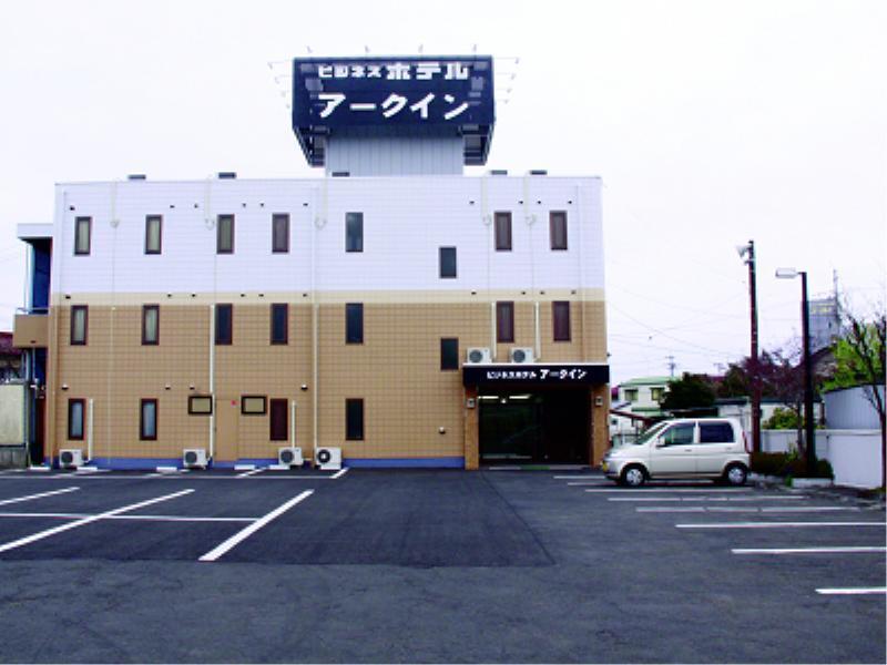 Business Hotel Ark Inn