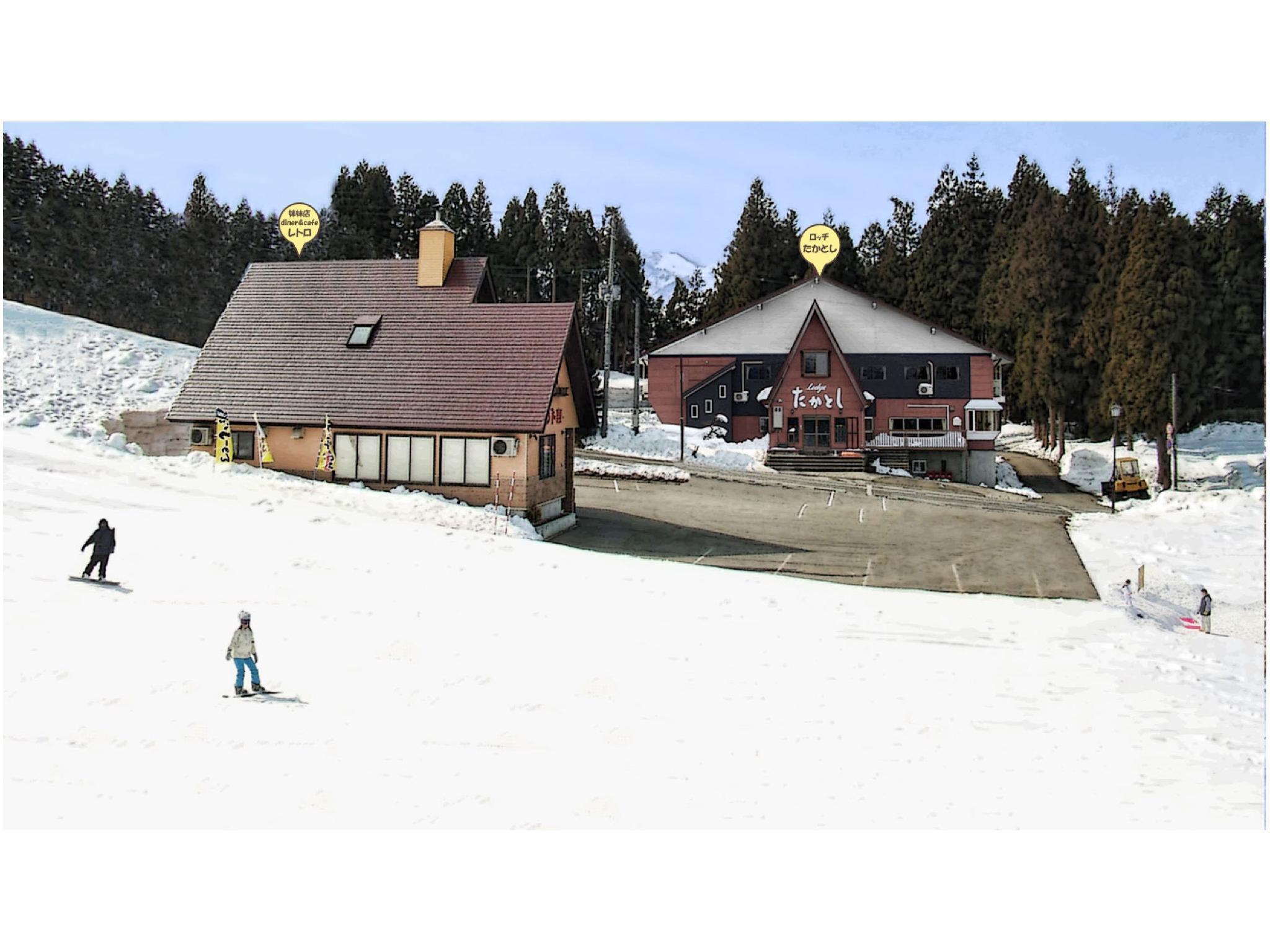 Lodge Takatoshi