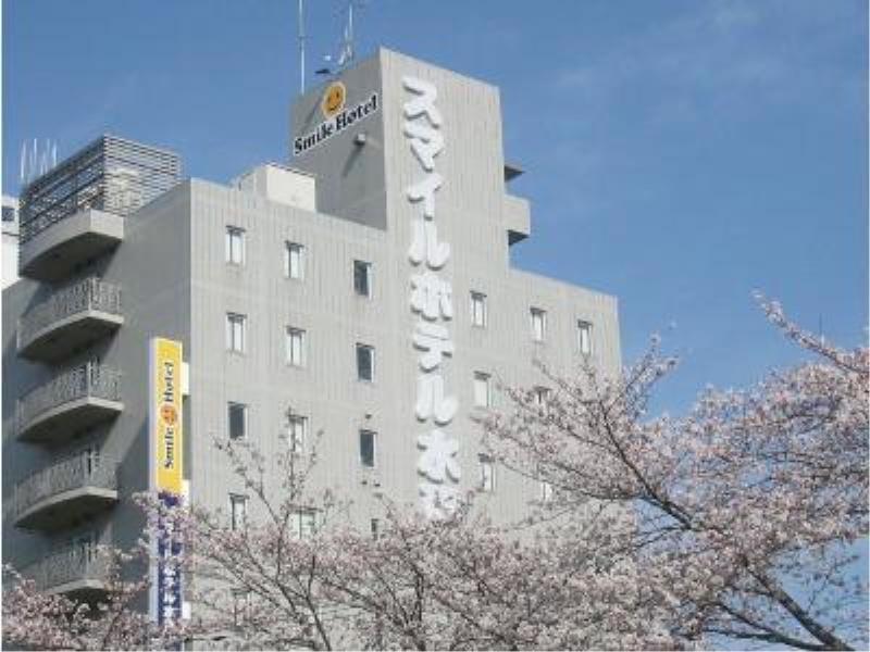Smile Hotel Mito
