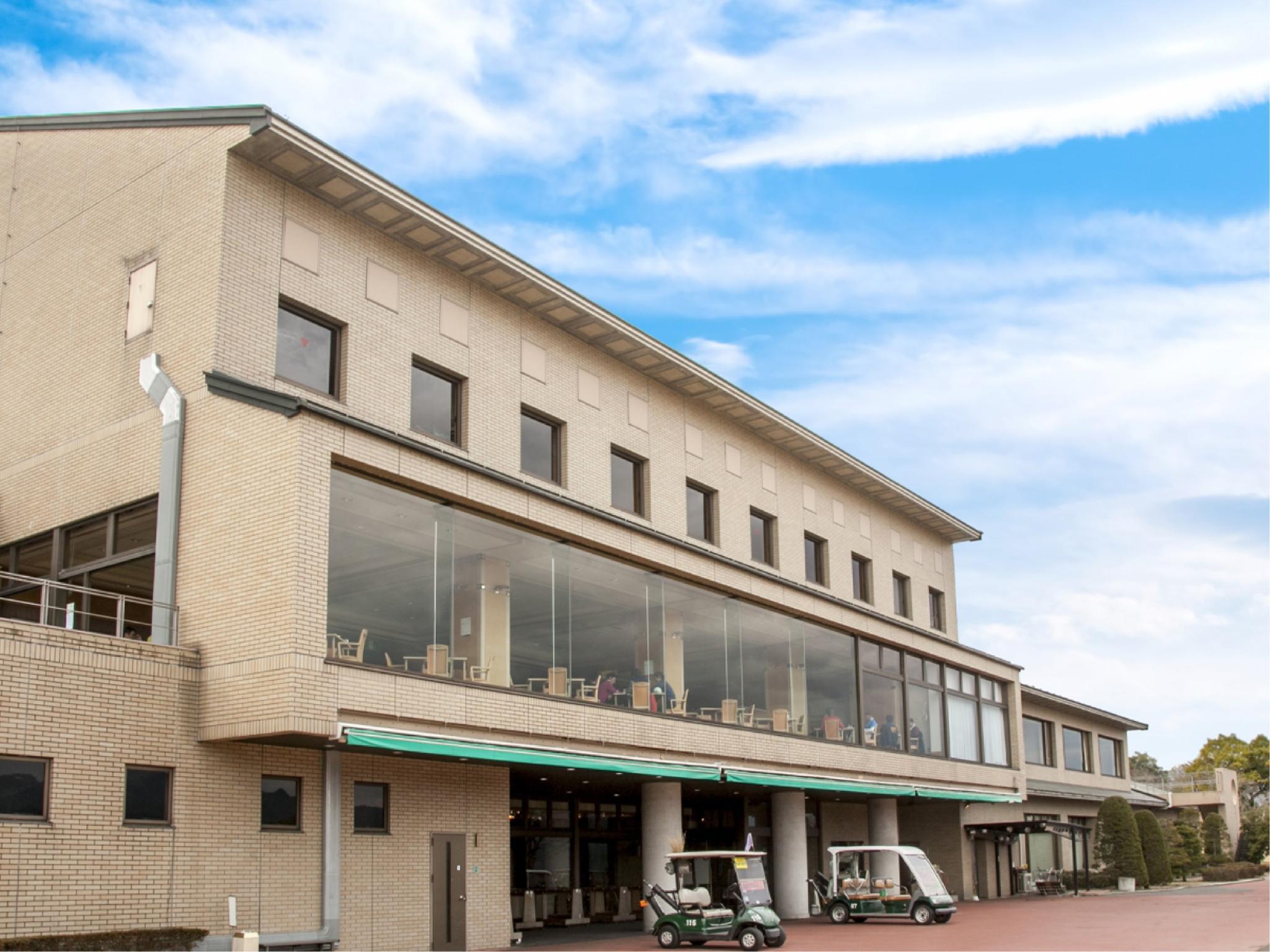Sai No Mori Country Club Hotel Chichibu