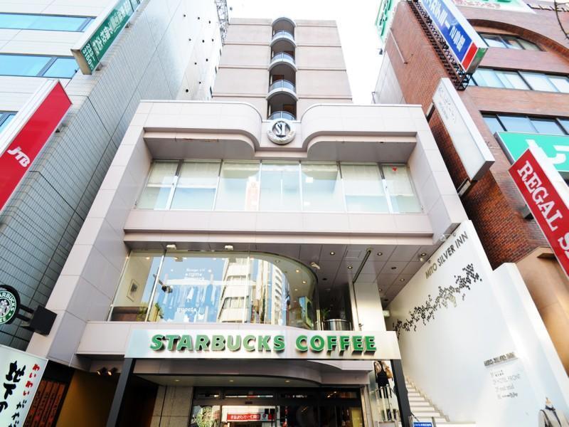 Hotel Mito Silver Inn