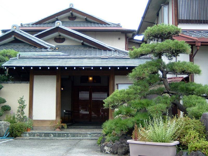 Wafu Ryokan Mine