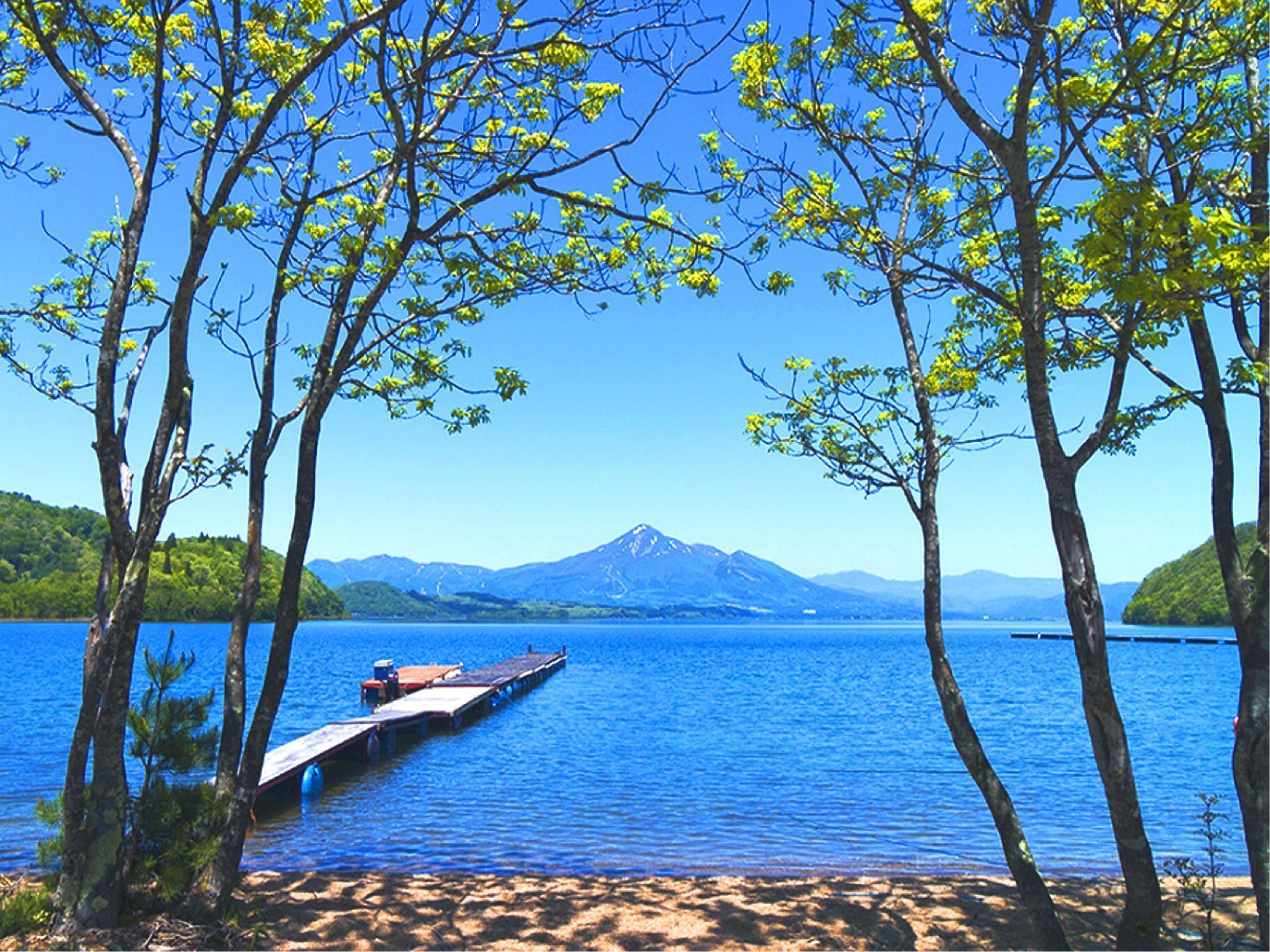 Lake Side Hotel Minatoya