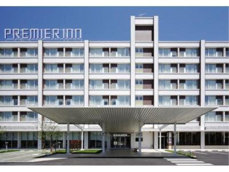 Smile Hotel Shirakawa  Formerly  Premier Inn Shirakawa