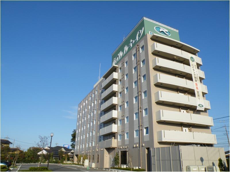 Hotel Route Inn Utsunomiya Miyukicho Route 4