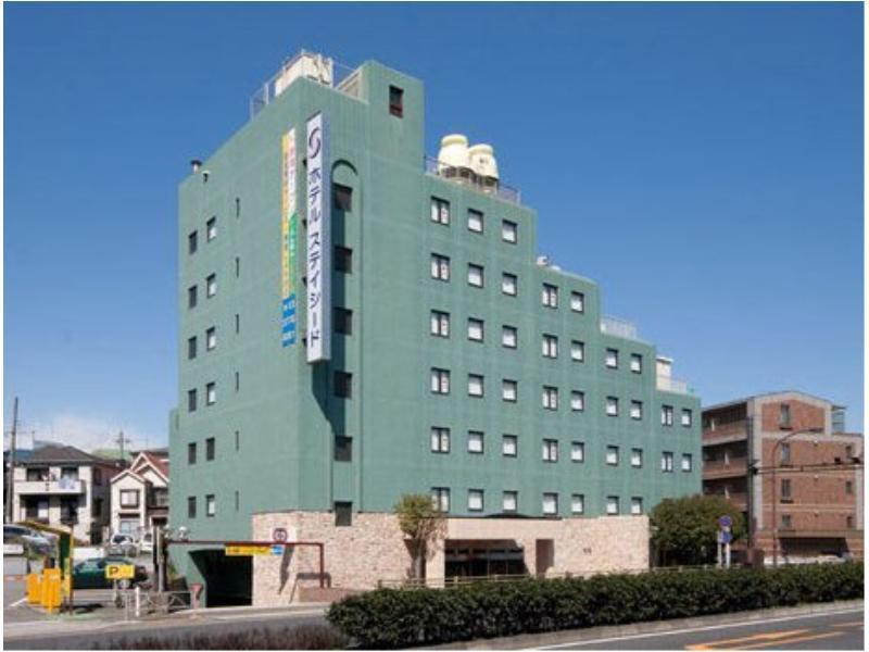 Hotel Stayceed Ota Mame Station