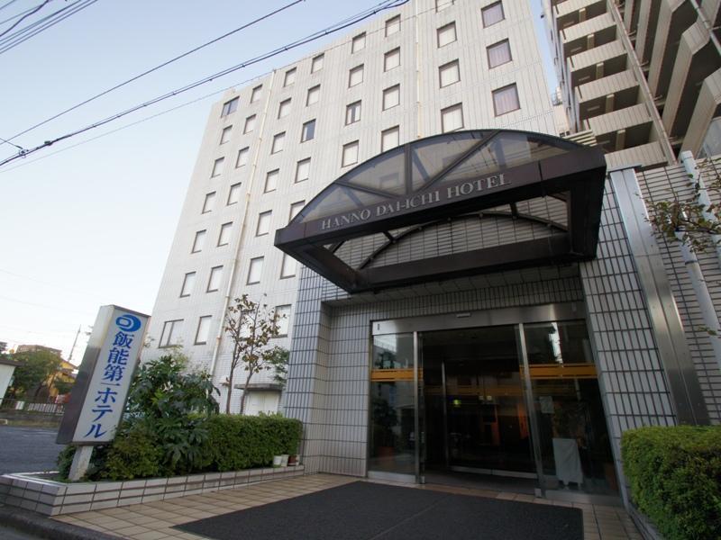 Hanno Dai Ichi Hotel