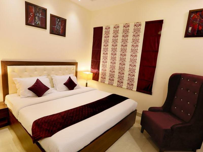 Hotel RK Grande