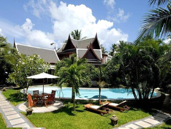 The Himmaphan Villa Phuket